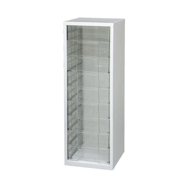 オフィス家具 | アイリスオーヤマ フロアケース SFE8009 ホワイト