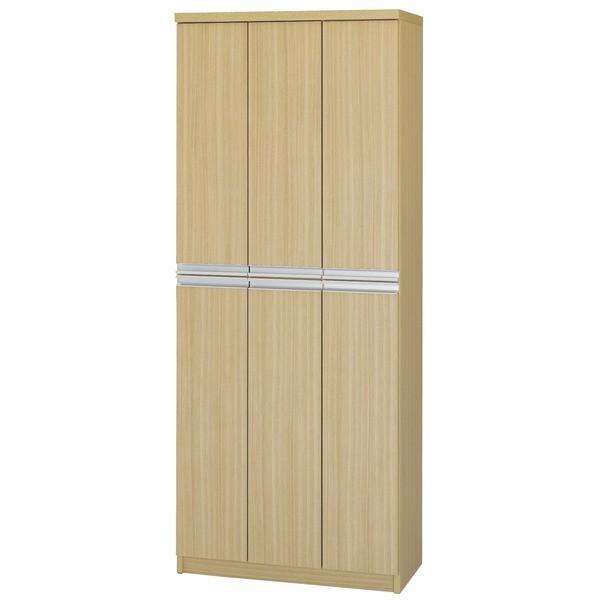 収納家具 | フナモコ シューズボックス (幅73.2×高さ180cm) (幅73.2×高さ180cm) エリーゼアッシュ ERA675 日本製
