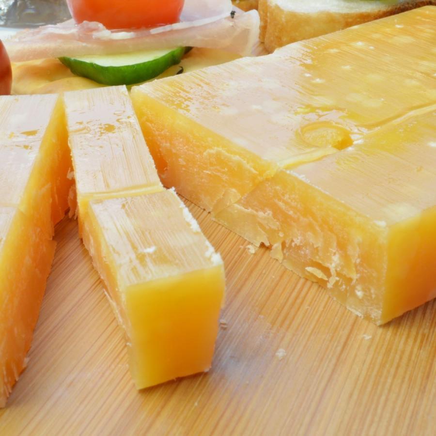 チーズ ゴーダ