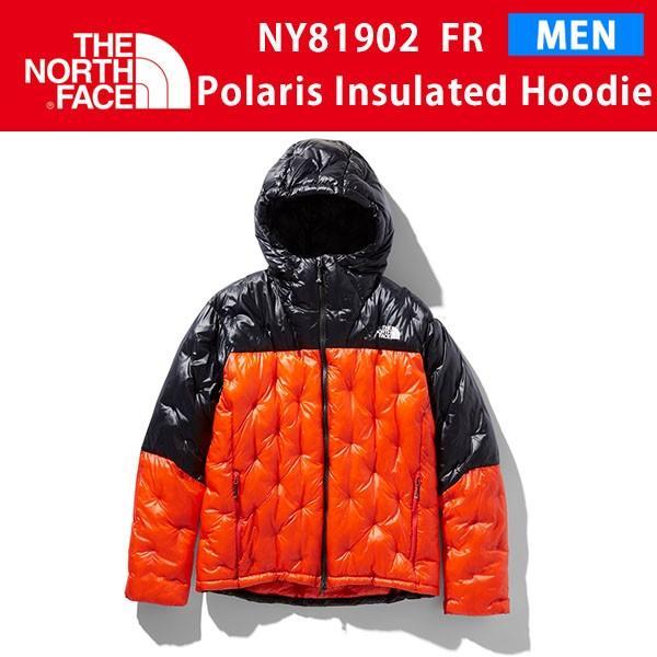 正規品 FACE NORTH THE カラーFR NY81902 Hoodie Insulated