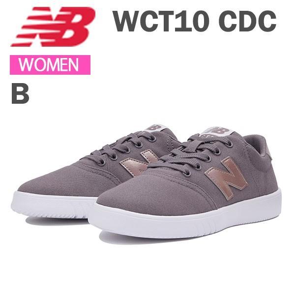 NB ニューバランス カジュアルシューズ WCT10 CDC B カラーDARK CASHMERE NewBalance 正規品
