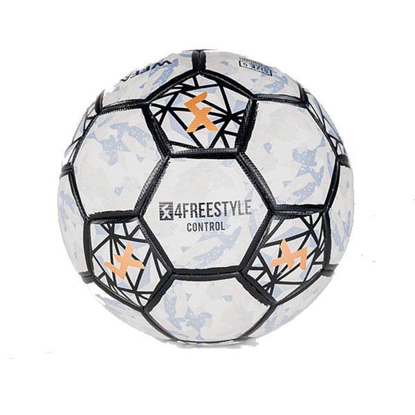 4FREESTYLE 日本正規取扱店 4フリースタイル フットボール CONTROL BALL フリースタイル用 正規品 時間指定不可 4号 タイムセール V3 コントロールボール 5号
