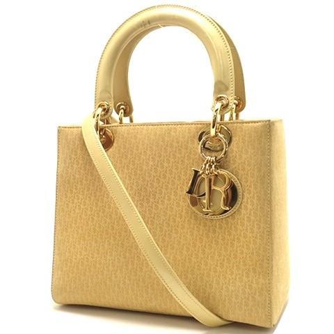 Christian Dior(ディオール) レディディオール ハンド MA0051 18010913 【中古】【アラモード】