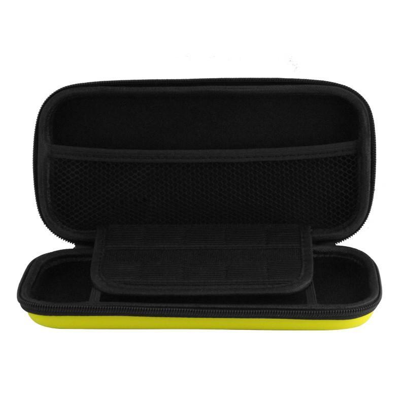 SWITCH LITE ケース 収納 ケース  内蔵カード入れ 防水 持ち運び|albert0051|13