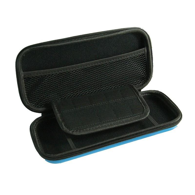 SWITCH LITE ケース 収納 ケース  内蔵カード入れ 防水 持ち運び|albert0051|06