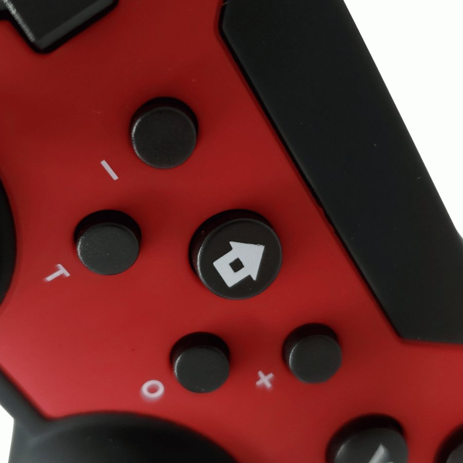 SWITCH プロコン ワイヤレスコントローラー Lite対応 ジャイロ搭載 振動機能 連射機能 無線|albert0051|14