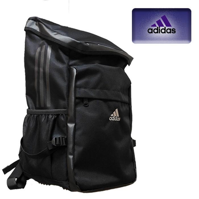 アディダス リュック スクール スクエアディパック YC59038 教科書仕切り付 大容量リュック 学生 通学用 スクールバック adidas|aldo-youhin