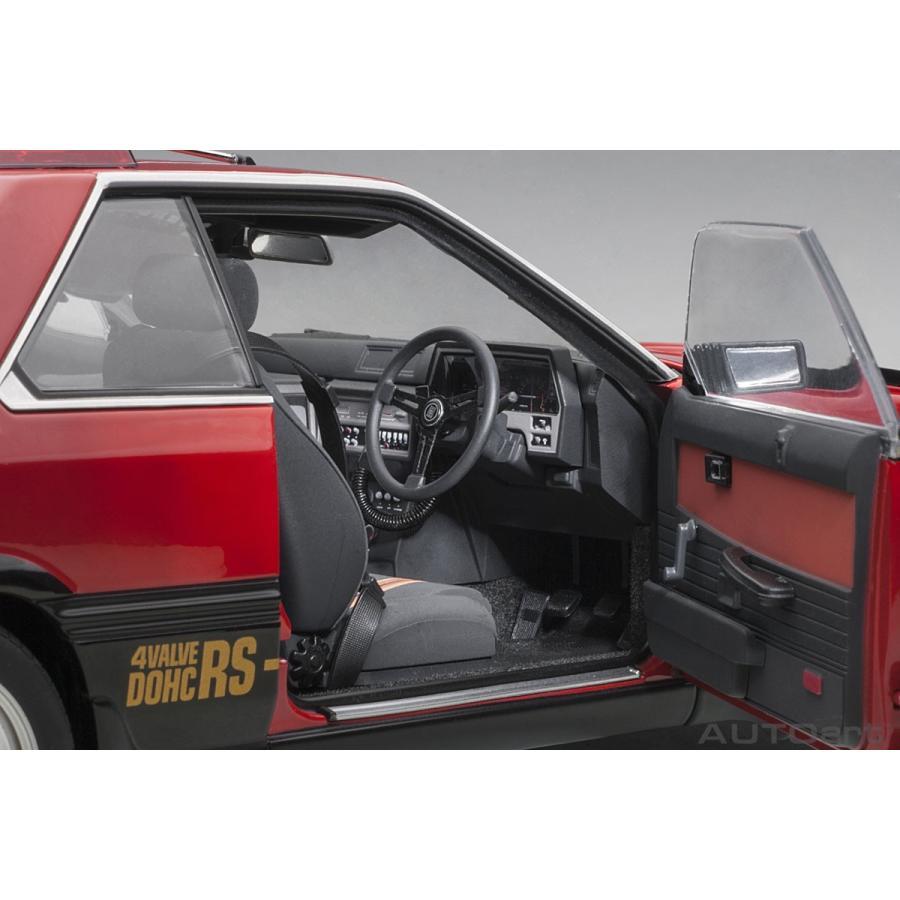【AUTOart】1/18 西部警察「マシンRS-1」放送開始40周年記念モデル alex-kyowa 03
