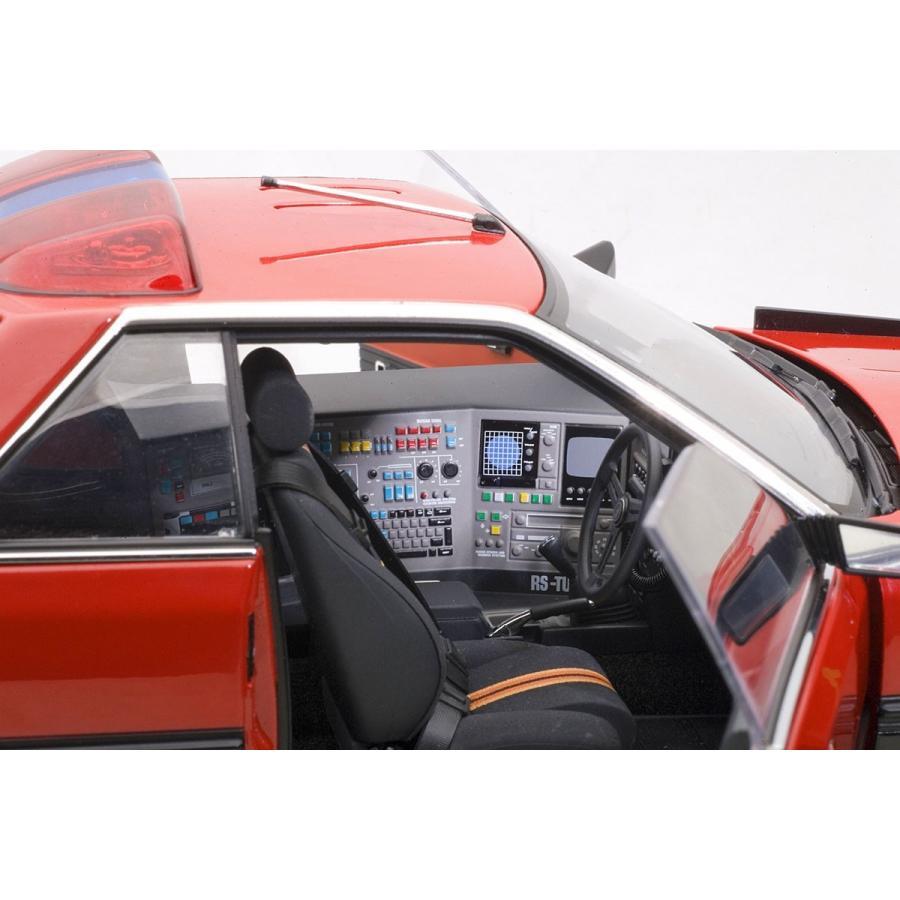 【AUTOart】1/18 西部警察「マシンRS-1」放送開始40周年記念モデル alex-kyowa 04