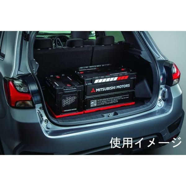 【MITSUBISHI MOTORS COLLECTION】折りたたみコンテナボックス 20L|alex-kyowa|02