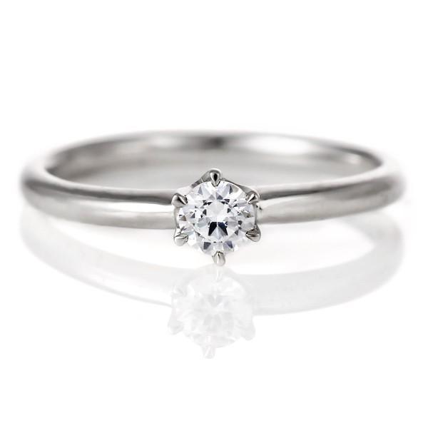 55%以上節約 婚約指輪 ダイヤモンド プラチナ リング 0.3ct 天然石 エンゲージリング 鑑定書 セール, 財布バッグ屋 1c323581