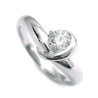 最適な価格 婚約指輪 ダイヤモンド エンゲージリング ダイヤ K18WG リング セール, ヒロガワチョウ 2b74a808