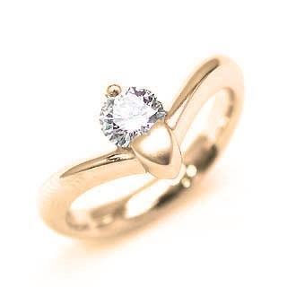 オリジナル 婚約指輪 リング エンゲージリング エンゲージリング ダイヤ 婚約指輪 ダイヤモンド K18YG リング, プロレスグッズshopバトルロイヤル:fd786b49 --- levelprosales.com