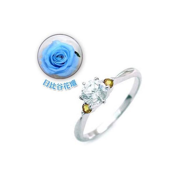ファッションデザイナー 婚約指輪ダイヤモンド プラチナエンゲージリング11月誕生石シトリン 日比谷花壇誕生色バラ付 セール, ぐっすり屋 324c2b08