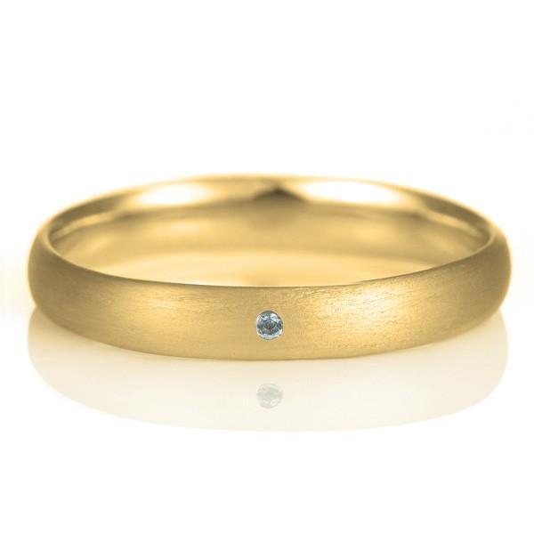 (お得な特別割引価格) 指輪 レディース シンプル セール 18金 ゴールド 甲丸 つや消し ブルートパーズ マット 甲丸 天然石 ブルートパーズ セール, 大島紬村:ce10ca87 --- airmodconsu.dominiotemporario.com