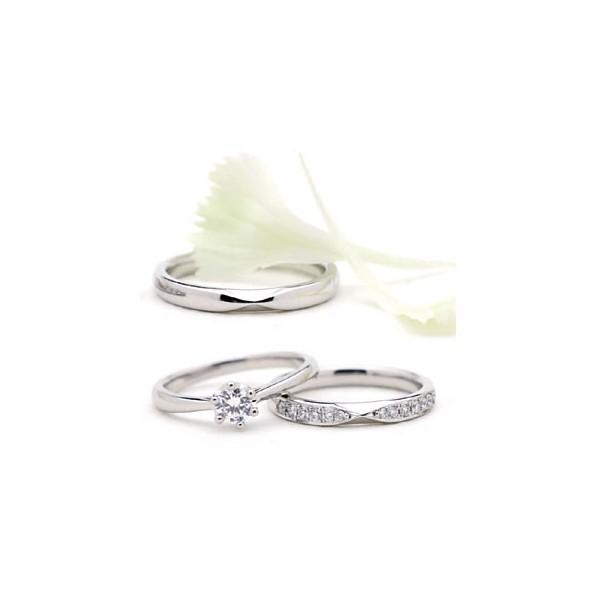 【超特価】 Brand Jewelry fresco プラチナ ダイヤモンドリング セール, エニット大門 b256c530