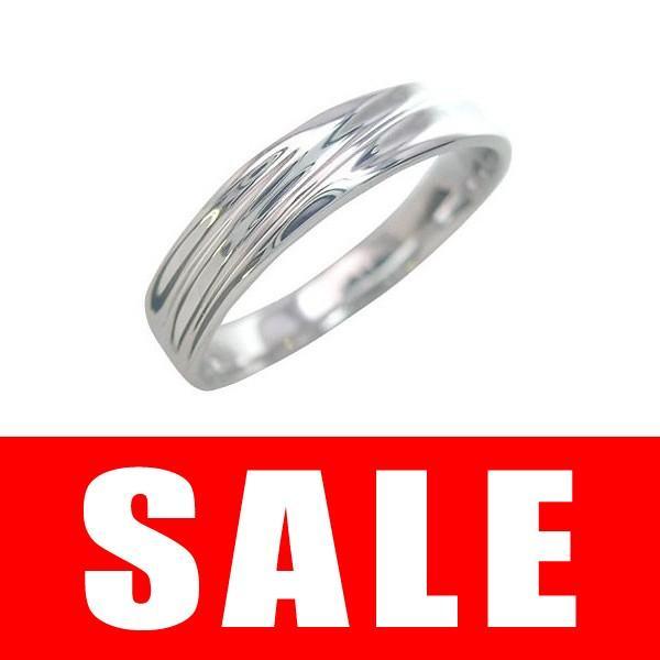 新発売の メンズリング 結婚指輪 結婚指輪 セール マリッジリングK18ホワイトゴールド セール, Take it easy:f90732fc --- airmodconsu.dominiotemporario.com