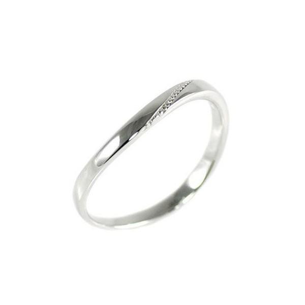 超安い品質 ペアリングBrand Jewelry me.ホワイトゴールド ペアリング セール, ラグマット通販のサヤンサヤン 2e045ecf