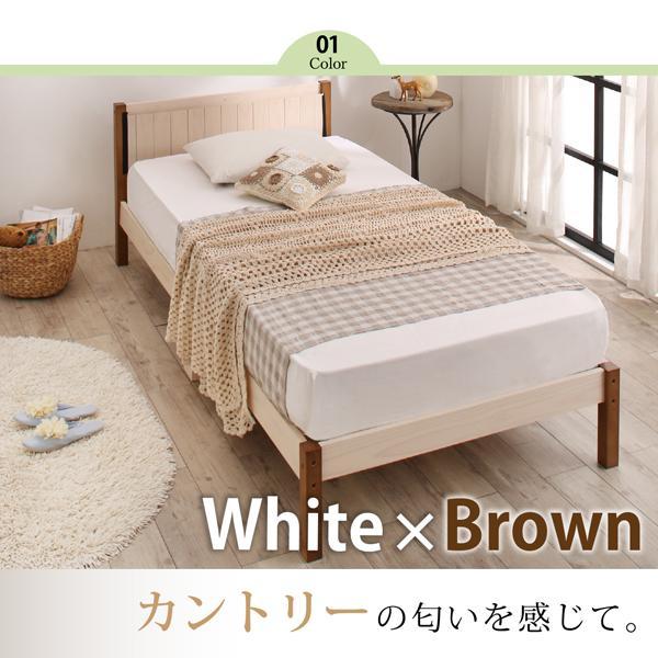 ベッド シングル すのこベッド 圧縮ポケットコイル マットレス用すのこ 2台タイプ 天然木パイン材|alla-moda|03