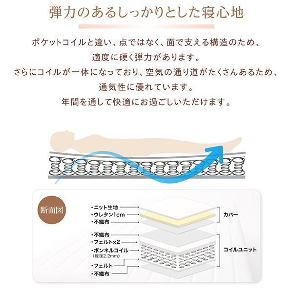 セミダブル 敷きパッド一体型ボックスシーツ パッド一体型ボックスシーツ 綿混素材 素材・色が選べる カバーリング alla-moda 12
