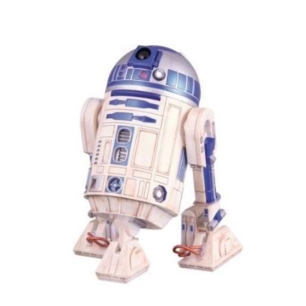 1/6  RAH  リアルアクションヒーローズ   スターウォーズ  R2-D2