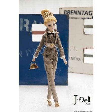 J-Doll Friedrichstrasse フリードリヒ