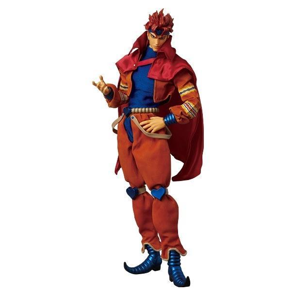 1/6 メディコム RAH リアルアクションヒーローズ ジョジョの奇妙な冒険 DIO レッドマント ver.