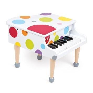 JANOD コンフェッティ・グランドピアノ
