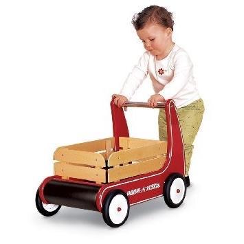 Radio Flyer Classic Walker Wagon ラジオフライヤー ワゴン 手押しぐるま