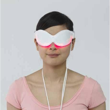 Dr.Lumen アイマスク 赤外線 目の周りの肌の収縮 毛細血管の血流循環 表情ジワ 乾燥ジワなど目の周囲のシワを取り除きます。 RED LEDアイマスク LED-EM-RR005 allbuy 03