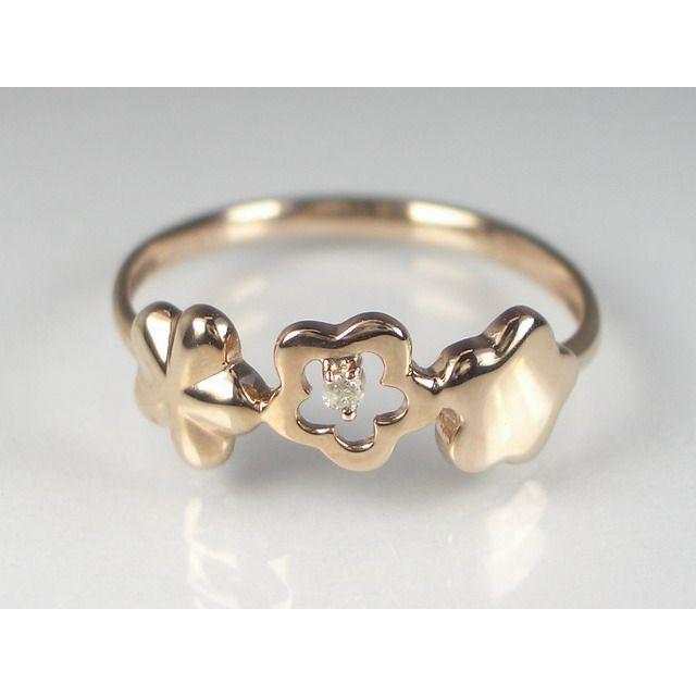 K10PGダイヤ リング alljewelry 04