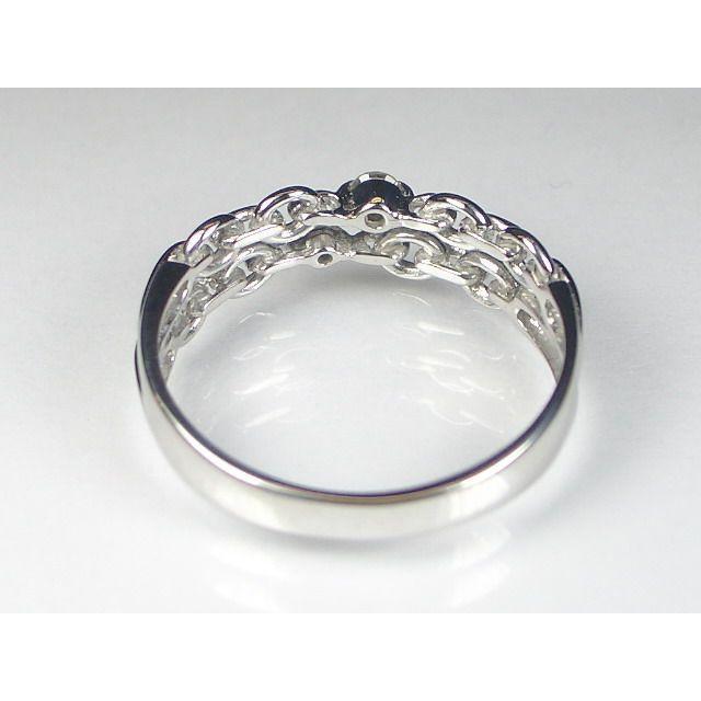 K18WGダイヤ リング|alljewelry|05