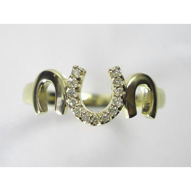 K18YGダイヤ リング alljewelry 04