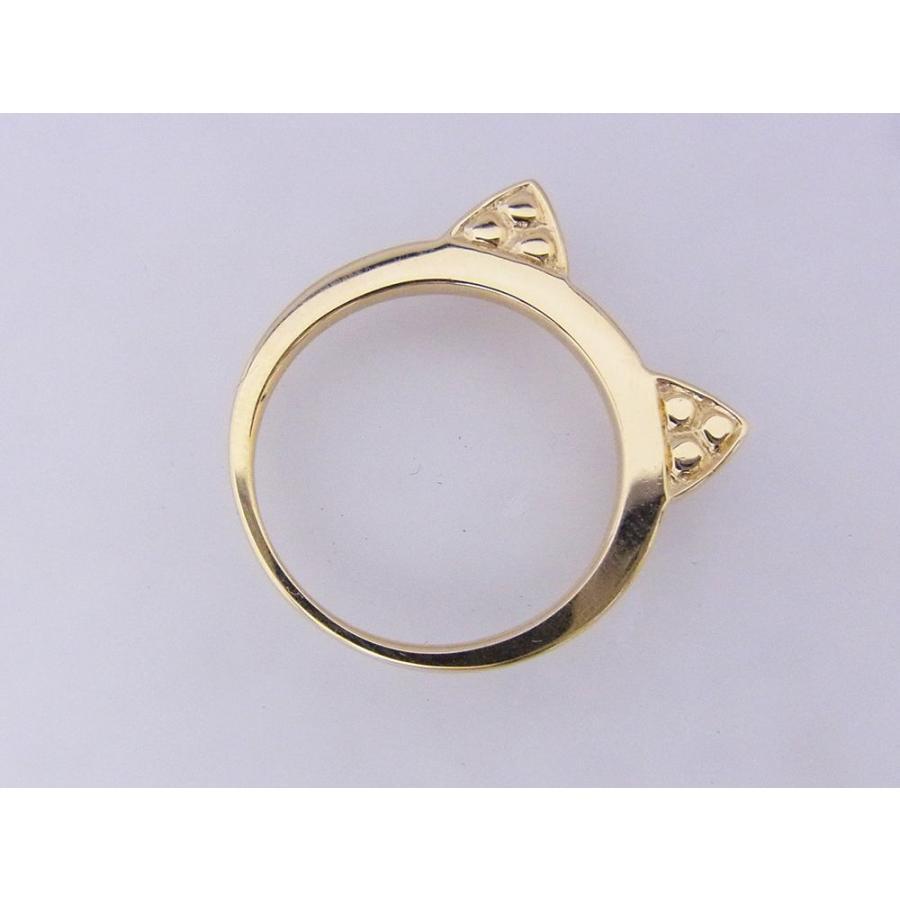 【mimiring】ミミリング プレミアム(18Kイエローゴールドコーティング)|alljewelry|03