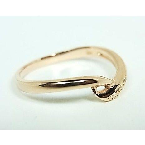 K10PGダイヤリング|alljewelry|03