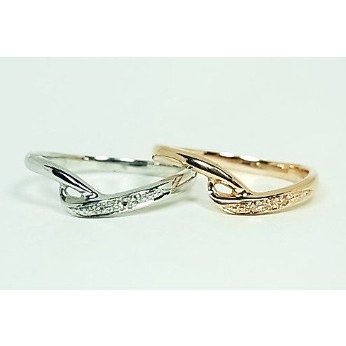 K10PGダイヤリング|alljewelry|05