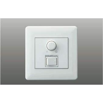 ☆KOIZUMI LED調光器 PWM信号制御方式 100V 3路スイッチ付 AE46399E ☆KOIZUMI LED調光器 PWM信号制御方式 100V 3路スイッチ付 AE46399E