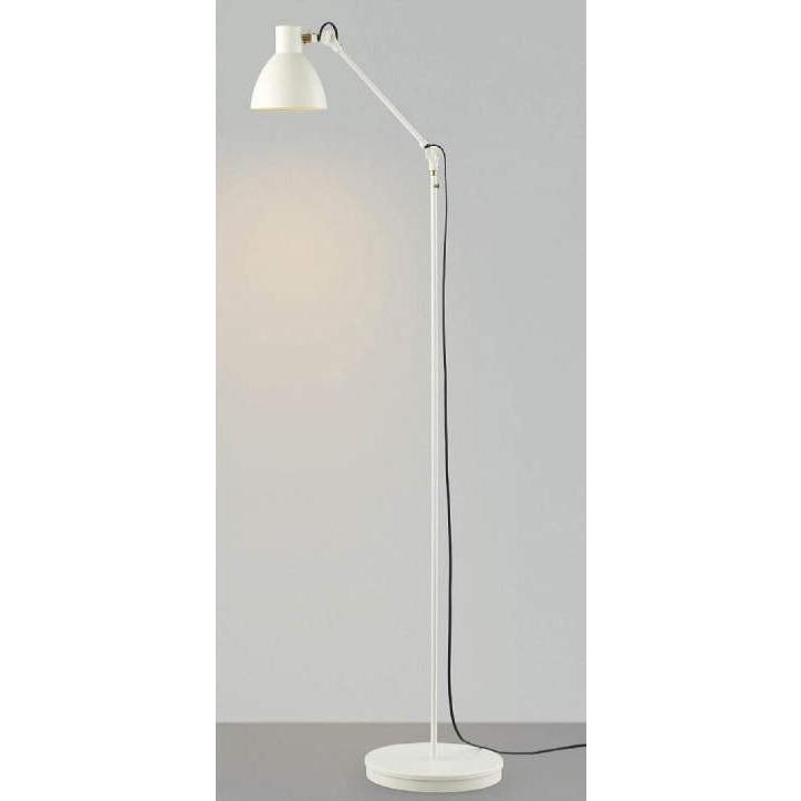 ☆KOIZUMI LEDスタンド 白熱電球60W相当 (ランプ付) 電球色 2700K AT49289L