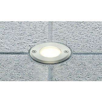 ☆KOIZUMI LEDバリードライト 白熱電球40W相当 (ランプ付) 電球色 2700K AU40211L