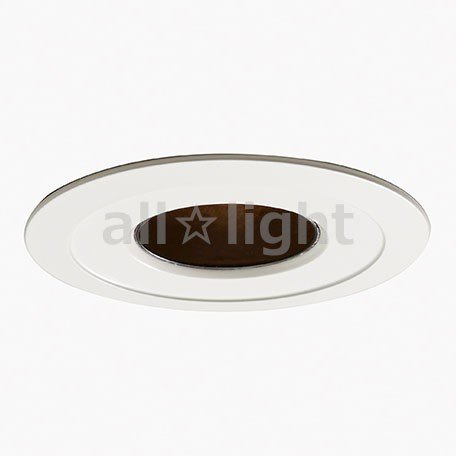 ☆DNライティング ミニダウンライト LED DX20シリーズ 軒下用 ホワイト 20° 埋込穴Φ45mm 160lm 3000K 電源装置別売 DX262W20L ※受注生産品