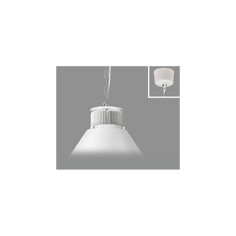 ☆ENDO LEDテクニカルペンダント 水銀ランプ400W相当 電源別置形 昼白色5000K ERP7358W (ランプ付・セード・電源別売) ☆ENDO LEDテクニカルペンダント 水銀ランプ400W相当 電源別置形 昼白色5000K ERP7358W (ランプ付・セード・電源別売)