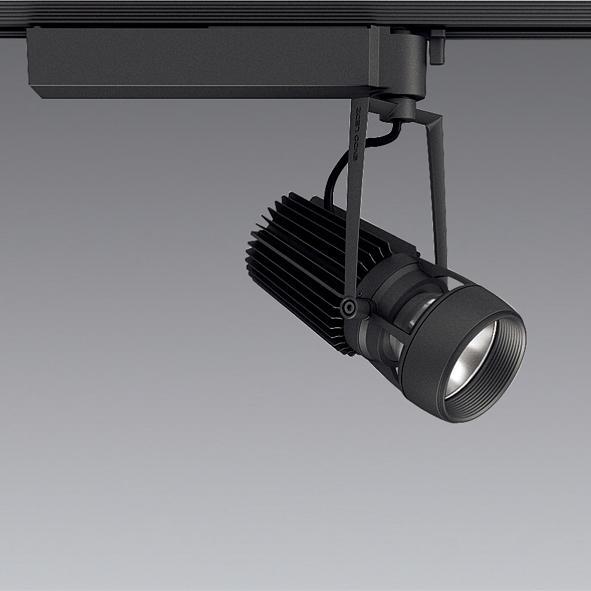 ☆ENDO LEDスポットライト 配線ダクトレール用 CDM-TC70W相当 3000K Ra96 広角 黒 ERS5934B (ランプ付)