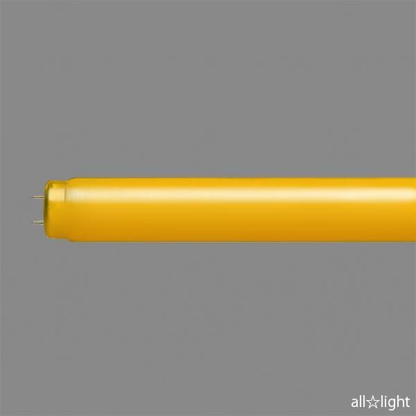 ☆パナソニック 飛散防止膜付蛍光灯 直管ラピッドスタート形 半導体工場用 32形 純黄色 G13口金 【25本入り】 FLR32S・Y-F/M-X・P