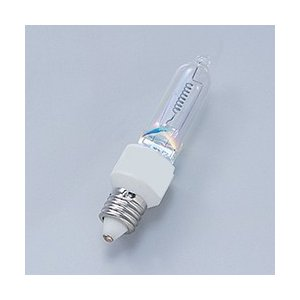 USHIO ハロゲン電球 赤外線反射膜付 E11口金 150W形 【単品】 JD110V130WHEP|alllight