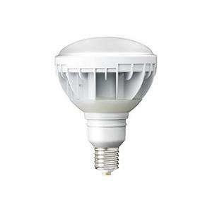 ☆岩崎 LEDioc(レディオック) LED電球 LEDアイランプ 白熱電球300W形(270W)相当 昼白色 4500lm E39口金 本体:白色 高天井用 LDR37N-W/E39W750