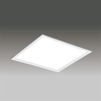 ☆東芝 LEDベースライト TENQOOスクエア パネルタイプ FHP45×3灯器具相当 FHP45×3灯器具相当 FHP45×3灯器具相当 電球色 埋込形 乳白パネル 埋込穴□600mm LEKR760901FL-LD9 ※受注生産品 d5c