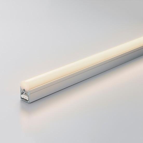 ☆DNライティング DNLED's コンパクト型LED間接照明器具 SCF-LED 光源一体型 本体寸法1139mm 温白色 SCF-LED1139WW-APD ※受注生産品