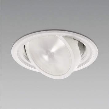 ☆KOIZUMI LEDワイヤレスムービングユニバーサルダウンライト φ175 HID70W相当 (ランプ付) 昼白色 5000K スマートフォン調光対応 WD50133L ※受注生産品