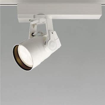 ☆KOIZUMI LEDワイヤレスムービングスポットライト 配線ダクトレール用 HID50W相当 (ランプ付) 3500K スマートフォン調光対応 WS50155L ※受注生産品