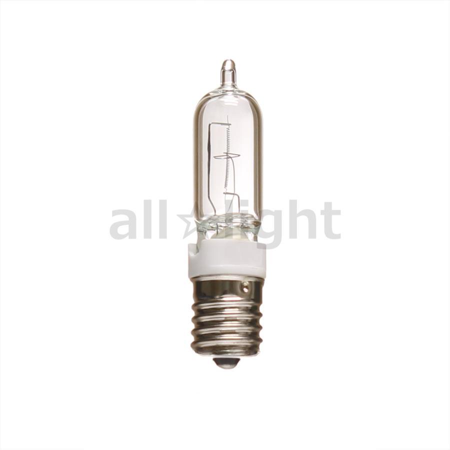 ☆川上ランプ キセノンT型電球 約10%節電タイプ E17口金 60W形 875lm 【10個入り】 X100/110V54WE17/L